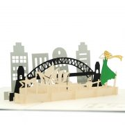 FS086-Sydney-trip-pop-up-card-3d-3