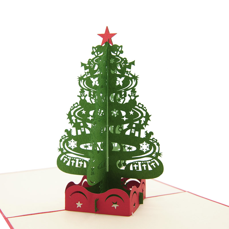 Christmas Pop Up Cards.Christmas Tree Pop Up Card Charming Cards Pop Up Greeting Cards Australia