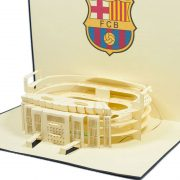 ST008-Barcelona-Stadium-3D-pop-up-card-sport-3D-card-3