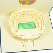 ST008-Barcelona-Stadium-3D-pop-up-card-sport-3D-card-4
